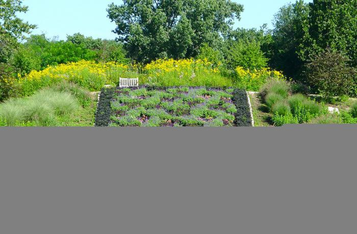 2013 Quilt Garden Design