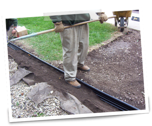 lawn edging install 5 landscape edging lawn edging paver edging