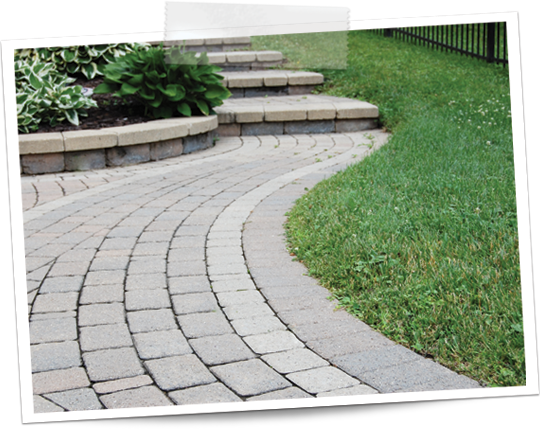 Edging Install Basics Landscape Edging Lawn Edging Paver